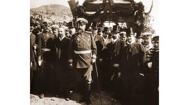 Тайни агенти от Белград предупреждават за подготвян атентат срещу Фердинанд през 1909 г.