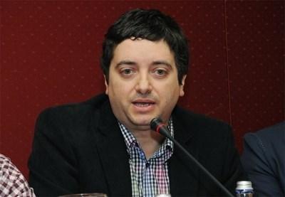 Витомир Саръиванов. Снимка Архив