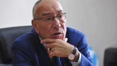 проф. Дончо Хрусанов