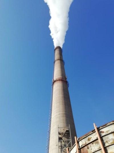 """Можем да гарантираме на гражданите, че """"ТЕЦ Сливен"""" не създава предпоставки за замърсяване на въздуха, заяви шефът на централата Павлин Костов."""