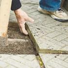 7 грешки при изграждане на градински пътеки