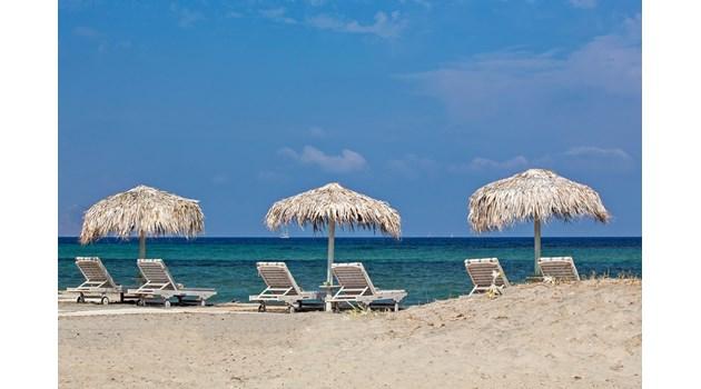 Топ 10 на чистите плажове в България и в Гърция