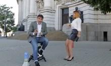 """Ръководството на """"Алма матер"""" за клипа във фейсбук: Не отговаря на академичния стил"""
