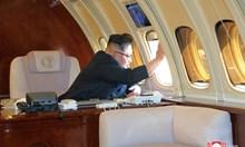"""Луксът на Ким Чен Ун: Свинско от Дания, черен хайвер от Иран, коняк """"Хенеси"""" по $2145 и цигари """"Ив Сен Лоран"""""""
