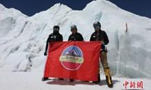 Китайски алпинистки покориха Еверест