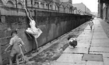 13 август 1961: Кремъл реши, че социализмът трябва да се пази с телена мрежа и бетонна стена