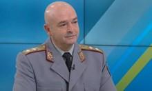 """Директорът на ВМА: След пожара в """"Пирогов"""" разпоредих проверка на нашите системи"""