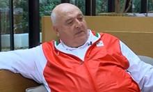 Венци Стефанов: Мога да върна Ивелин Попов с едно обаждане