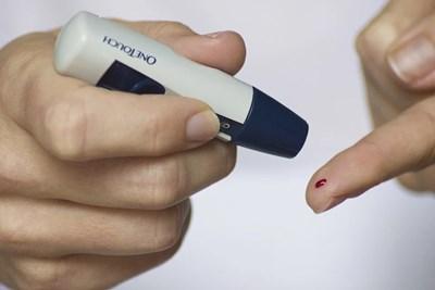 Изследване установи, че 1/3 от смъртните случаи от COVID-19 във Великобритания са свързани с пациенти, болни от диабет СНИМКА: Pixabay