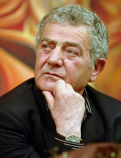 Стефан Цанев