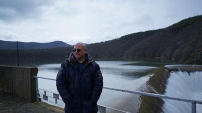 Екоминистърът Емил Димитров преди дни провери състоянието на язовирите по морето и заяви, че там няма да има проблем с водата за поне две години.