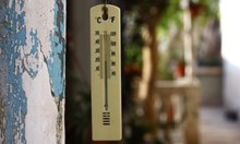 Три температурни рекорда по Северното Черноморие