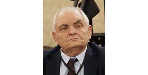 Димитър Димитров - член на ЦИК и изборен експерт