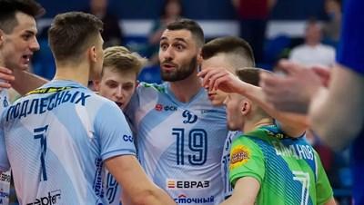 Цветан Соколов играе за титлата в Русия