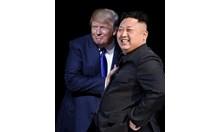 Между Доналд Тръмп и Ким Чен Ун е напълно възможно да възникне едно асиметрично, странно приятелство