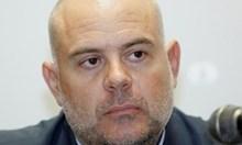 Гешев: Прокуратурата отново трябва да отстоява независимостта си (Обновена)