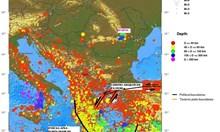 630 труса на Балканите за 14 дни. Експерти разкриват какво ни очаква