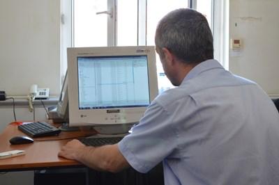 Служители, които ще отговарят за защитата на личните данни, трябва да преминат специално обучение.