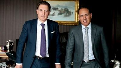 Бизнесмените Кирил и Георги Домусчиеви са новите собственици на Нова тв, след като сделката за телевизията бе одобрена от Комисията за защита на конкуренцията.