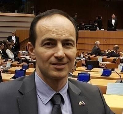 Андрей Ковачев  СНИМКА: ПП ГЕРБ