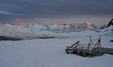 Ледената покривка на Антарктида се е променила значително, сочи китайски доклад