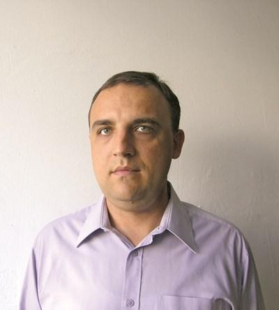 """Димитър Ненов, търговски директор на фирма """"Тедан"""""""