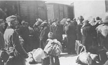 Светият синод единствен в Европа защитава евреите