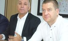 Стоичков дари парите си за почетен гражданин на Стара Загора на болно дете