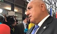 Борисов за БФС: Да си държат Боби още 100 г. президент, кабинетът няма да работи с него (Видео)