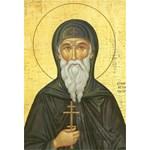 На 8 декември църквата почита Св. преподобни Патапий