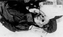 Смъртта на скиорите на Дятлов и проклятието на Юдин