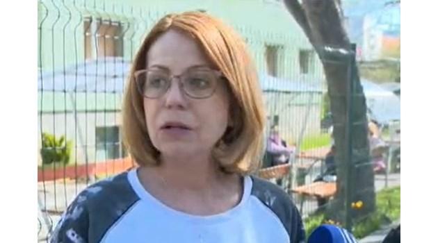 Контролът ще е сериозен на връщане в София