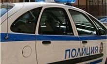 Полиция преследва неадекватна македонка зад волана, потроши бариера на ГКПП и се блъсна в патрулка