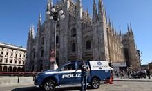 В Милано арестуваха издирван за убийство българин, ще го екстрадират