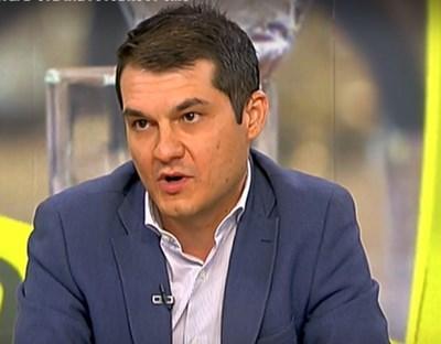 Павлин Петров, председател на Българската асоциация на заведенията КАДЪР: НОВА ТВ