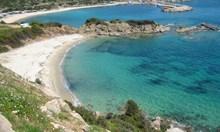 """В Северна Гърция са повечето плажове със """"Син флаг"""""""