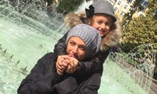 """Ексклузивно! Александра Саркизова твърди пред """"168 часа"""": Синът на Стойчо Младенов отвлече дъщеря ни Дария и вече 5 дни нямам връзка с нея! Помогнете ми!"""