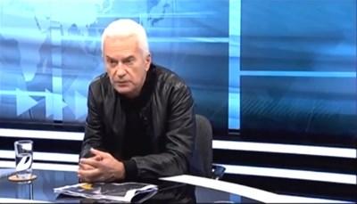 Волен Сидеров Кадър: Тв Европа