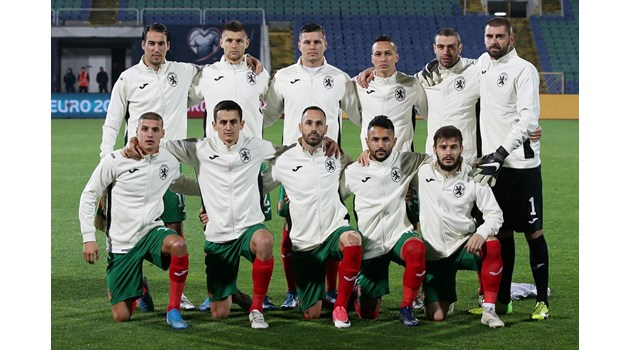 България би Чехия в последния мач на Ивелин Попов и спря черната серия