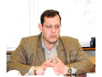 Д-р Бойко Миразчийски