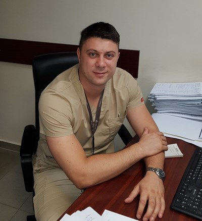 Д-р Йорданов: Имаме 1500 пациенти, но няма да усетят липса на лекар