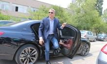 Бобоков е арестуван за търговия с влияние