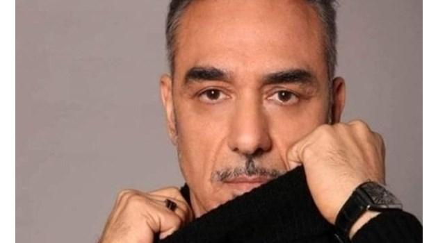 Арестуваха гръцкия певец Нотис Сфакянакис. Носел в себе си пистолет и кокаин