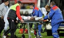 Защо футболистите умират от инфаркт