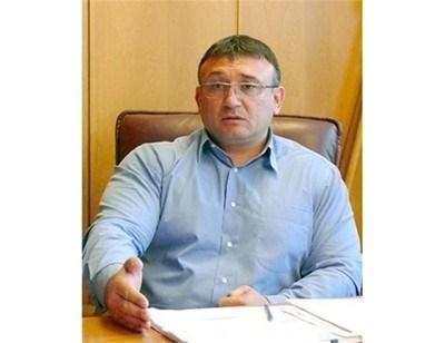 Главният секретар на МВР Младен Маринов. Снимка: Архив