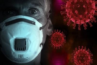 5453 души с коронавирус в Германияпрез последното денонощие,149 починали. Снимка: Пиксабей