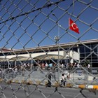 Турция обмисля допълнителни мерки в Истанбул срещу COVID-19 СНИМКА: Ройтерс