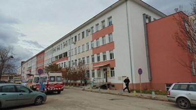 Пациент от Гара Орешец избяга от врачанската болница, хванаха го