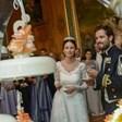 Шведският принц Карл Филип и съпругата му са заразени с новия коронавирус