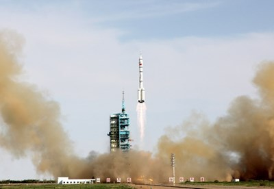 Германска медия: Китайските заявки за патенти в космическите технологии са нараснали значително